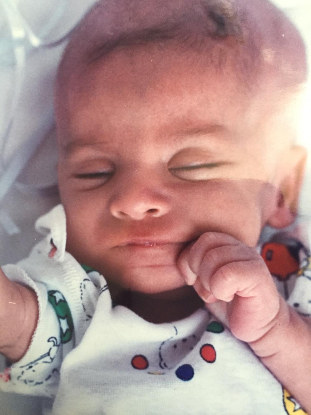 LUILLI BABY